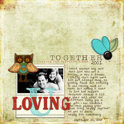 Loving-u