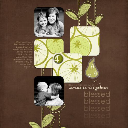 Blessedweb