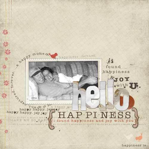 Hellohappiness