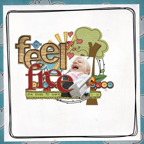Feelfree
