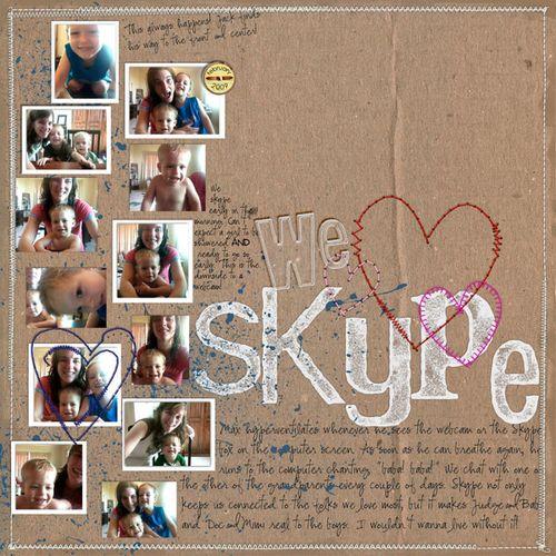 Web_skype