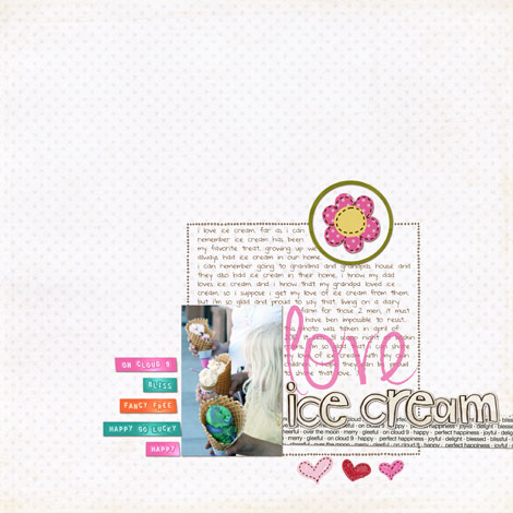 Jacque-iloveicecreamfw