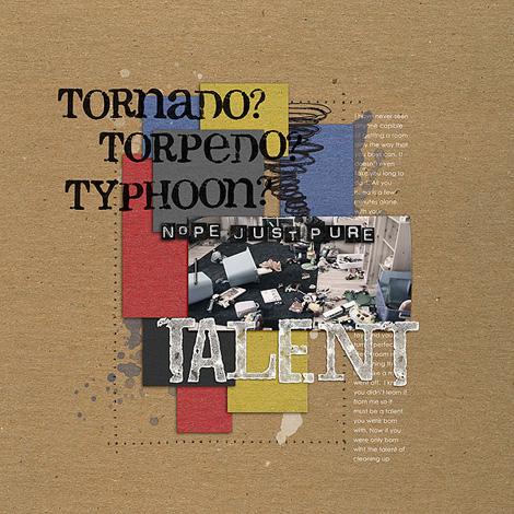 Talent-470