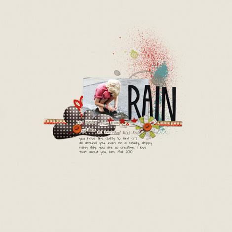 Rainfw
