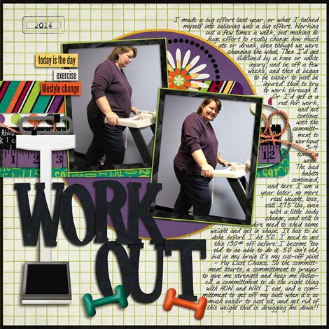 Workout-HPA