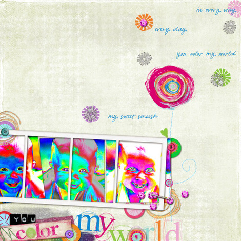 Youcolormyworld