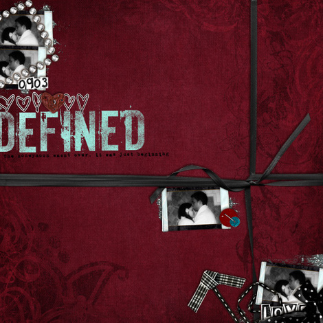 Lovedefined