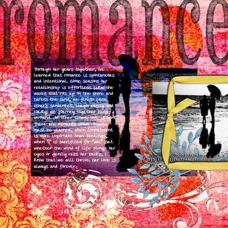 Romanceweb